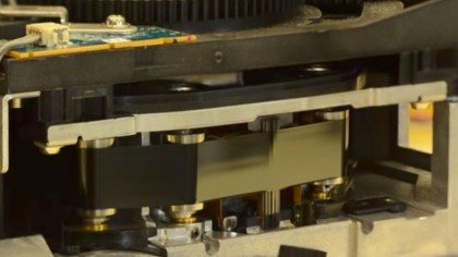 This Tiny Magnetic Tape Can Store Record-Breaking 330TB of Uncompressed Data