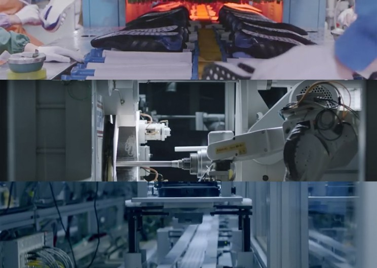 Top 10 Most Mesmerizing Manufacturing Videos