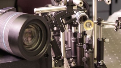 This New 4D Camera Could Soon Boost Robot Vision to the Next Level