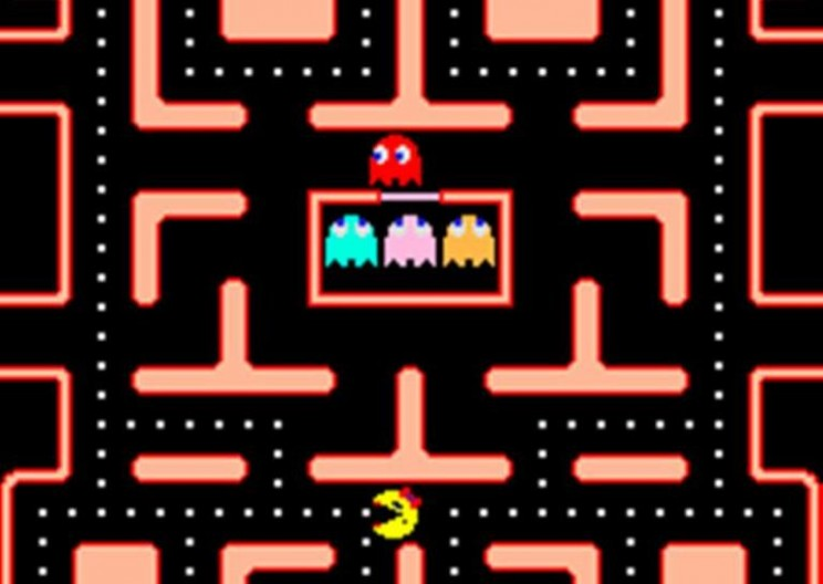 New Artificial Player Defeats its Competitors in Ms. Pac-Man