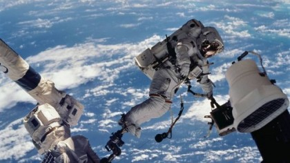 NASA 50 year spacewalk history revealed in photos