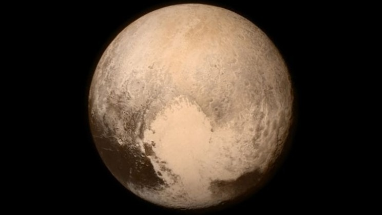 Contact has been re-established between NASA and New Horizons