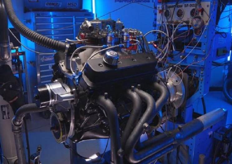 How Much Nitrous does it Take to Kill an Engine?
