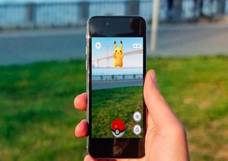 Iran Bans Pokémon Go Due to Security Concerns