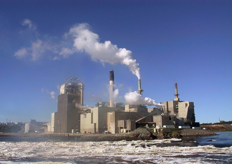 Canada to Charge Provinces Based on Carbon Emissions
