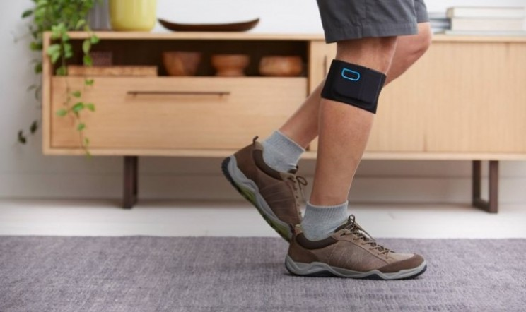Quell gives pain sufferers a leg up