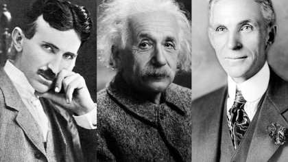 30 Great Quotes From Inventors That Will Definitely Inspire You
