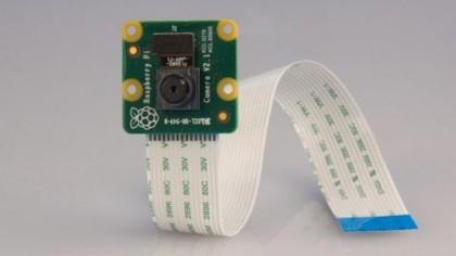 Raspberry Pi Now Has an 8-Megapixel Sony Camera Upgrade