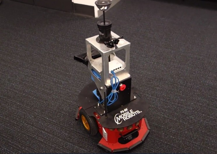 Scientists Develop Rat-Brained Robots That Can Navigate Through Unfamiliar Places