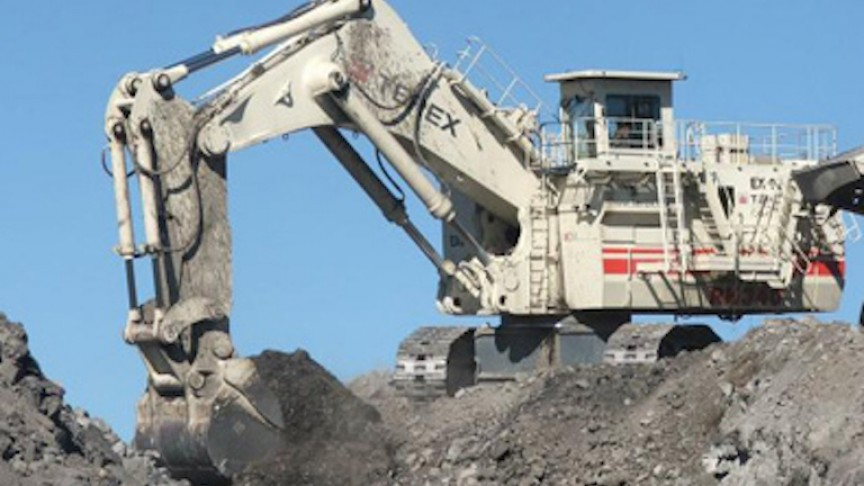 Ten Of The World S Biggest Mining Excavators