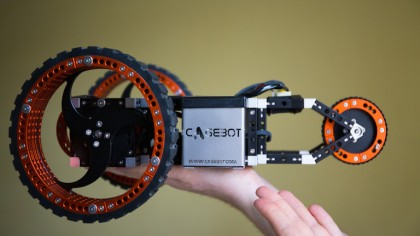 New Invention Brings Smart Robotics to Everyone