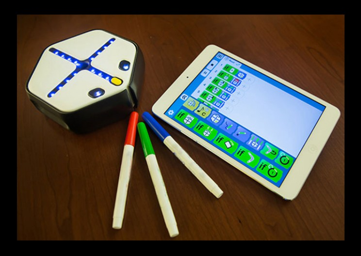 Root: The Little Robot That Teaches Kids To Code