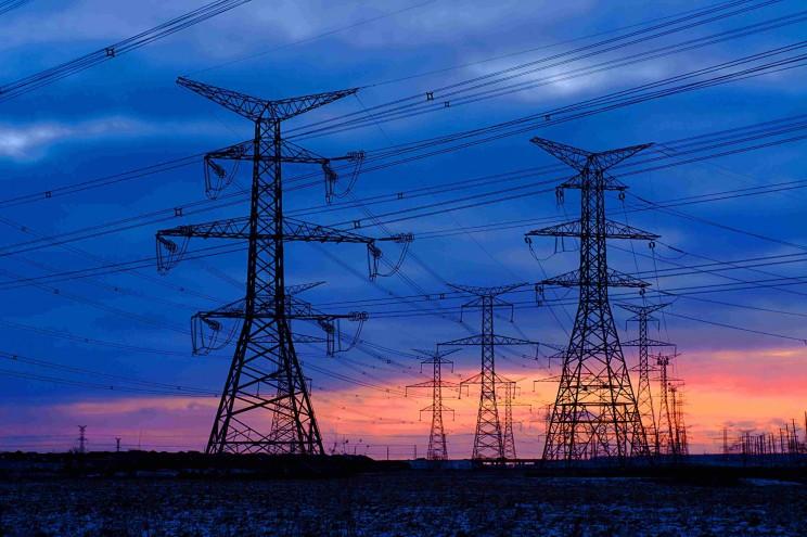 100% renewable possible grid