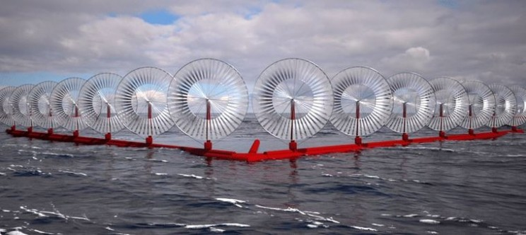 Keuka Energy to deliver first US offshore wind farm vessel