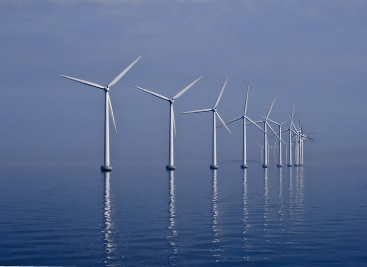 6 top offshore wind projects