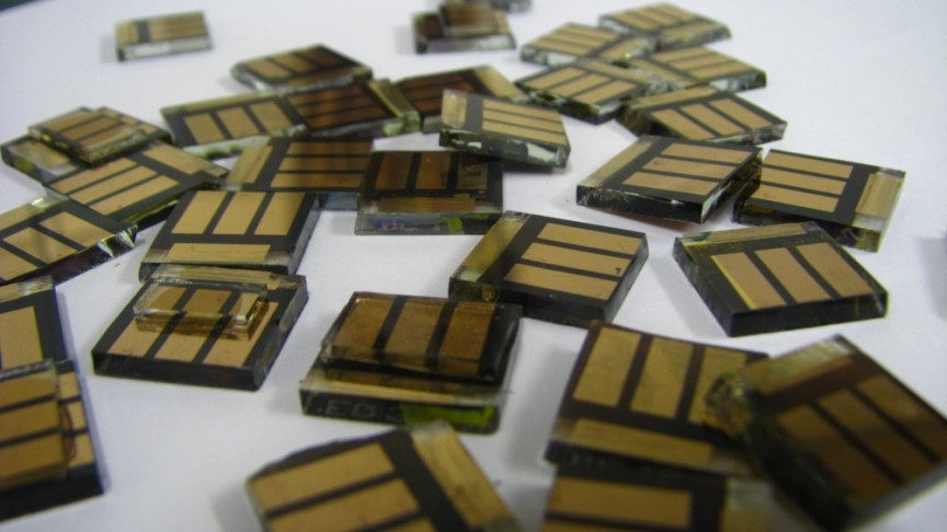 picture regarding Printable Solar Cell referred to as Are printable sun cells the long term of the international sunlight industry?