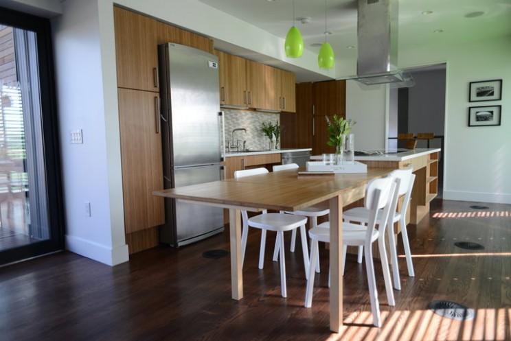 Canada's Super Energy Efficient Net Zero Homes