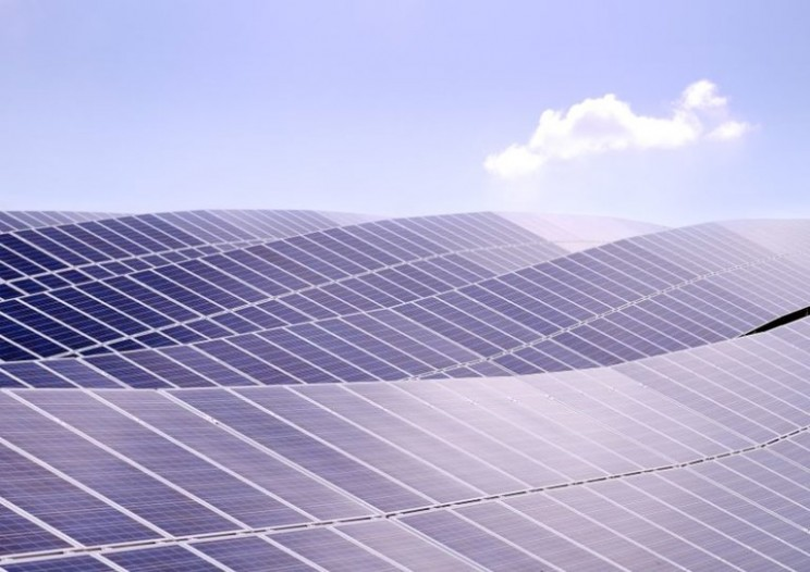 Five of the world's top global solar EPC's