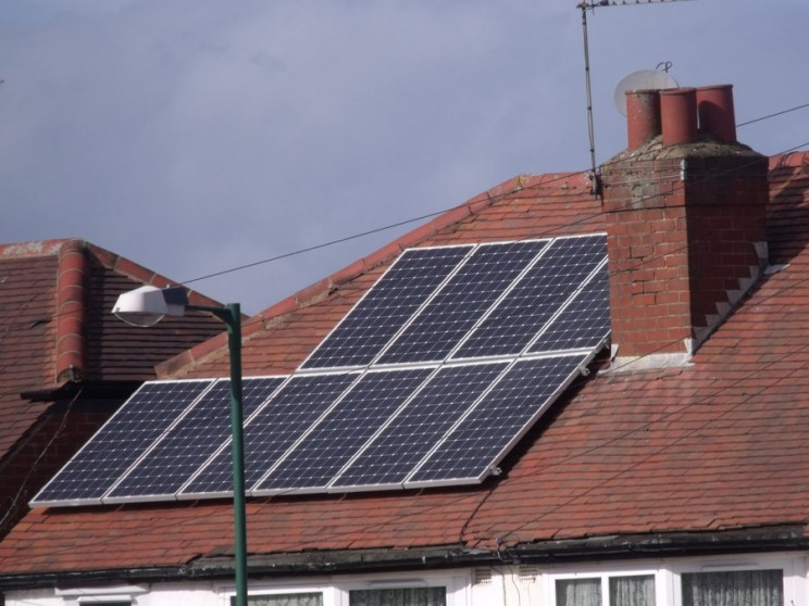 Project Sunroof – Solar power calculation to help you decide