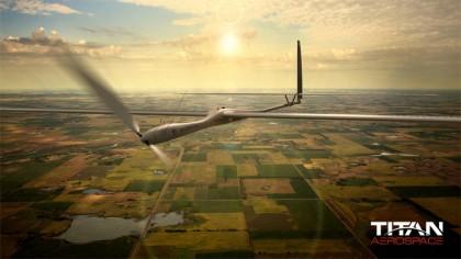 Facebook Set to Buy Fleet of Drones