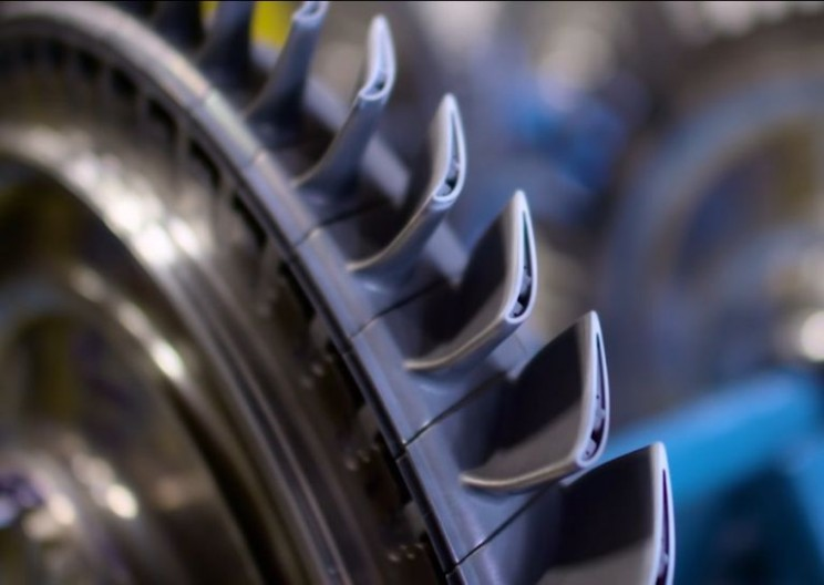 Siemens Completes World's First 3D-Printed Turbine Blade Trials