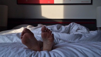 How Much Sleep Do Highly Successful People Get Each Night?