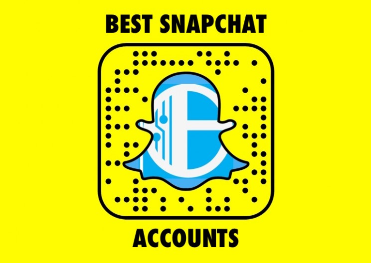 Top 5 Snapchat Accounts to Follow for Engineering and Technology