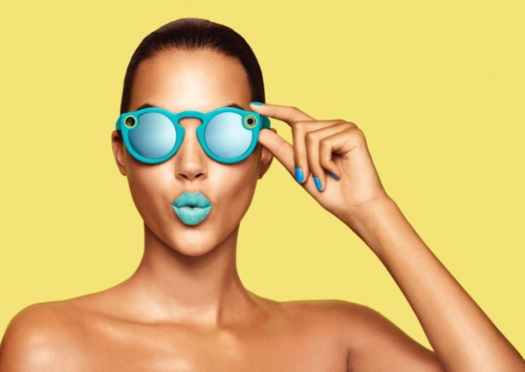Colorful Snapchat Spectacles Can Finally Be Bought Online!