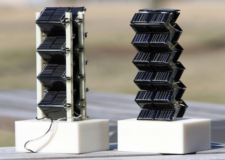 MIT Creates Solar Towers that Increase Energy Production