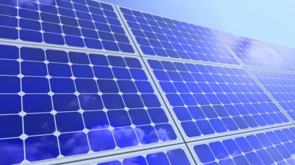 India Unveils World's Largest Solar Power Plant