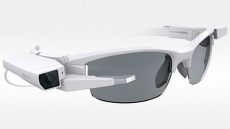 Sony announce module that turns any eyewear into Google Glass rival