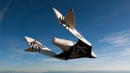 FAA Approves Virgin Galactic to Fly into Space