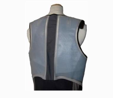 Diamond Encrusted Bullet-Proof Dinner Suit