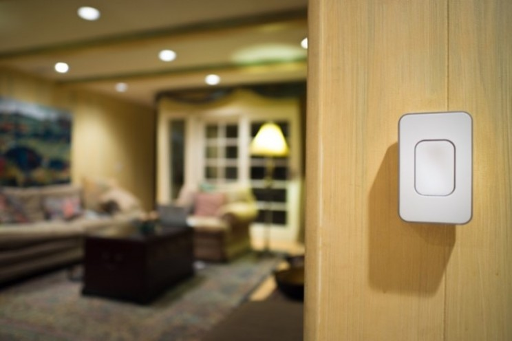 Switchmate makes ordinary light switches smart