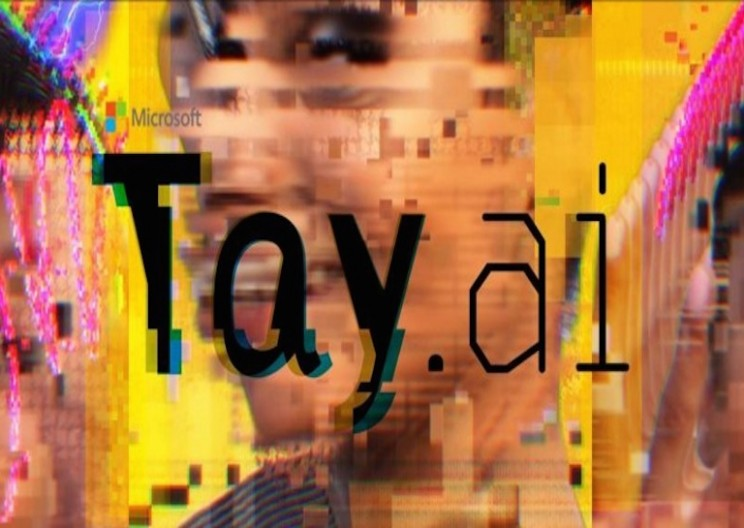 Microsoft's Ai Bot Turned Racist After Hours on the Internet
