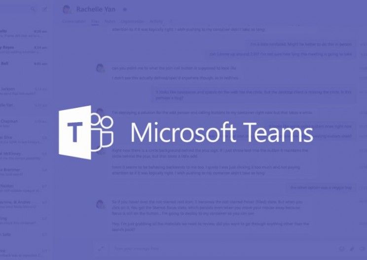 Microsoft Launches the chat based workspace for Office 365 – Microsoft Teams