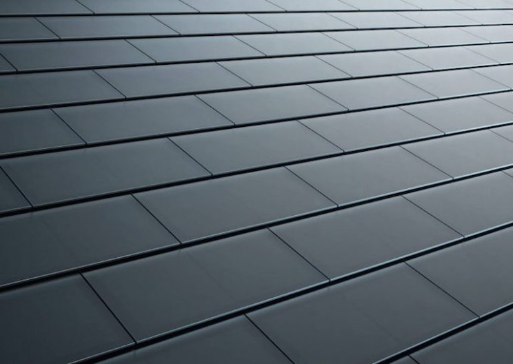 Tesla's Solar Roof Tiles Are Already Sold Out Until 2018