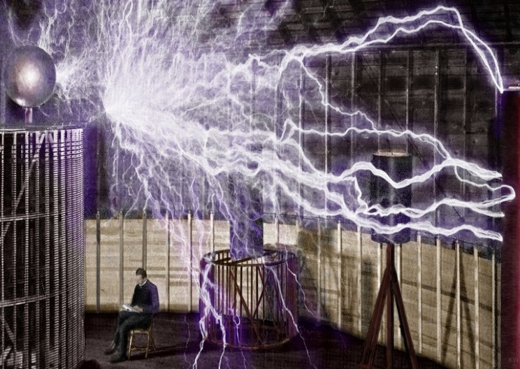 The Tesla Coil: The Holy Grail of Electricity Transmission