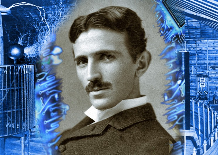Nikola Tesla's Predictions For Our World