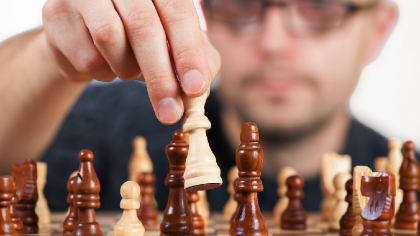 Can You Solve This Chess Puzzle That AI Software Can't?
