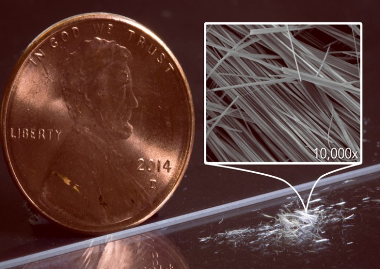 World's Thinnest Electrical Wire is Only Three Atoms Wide