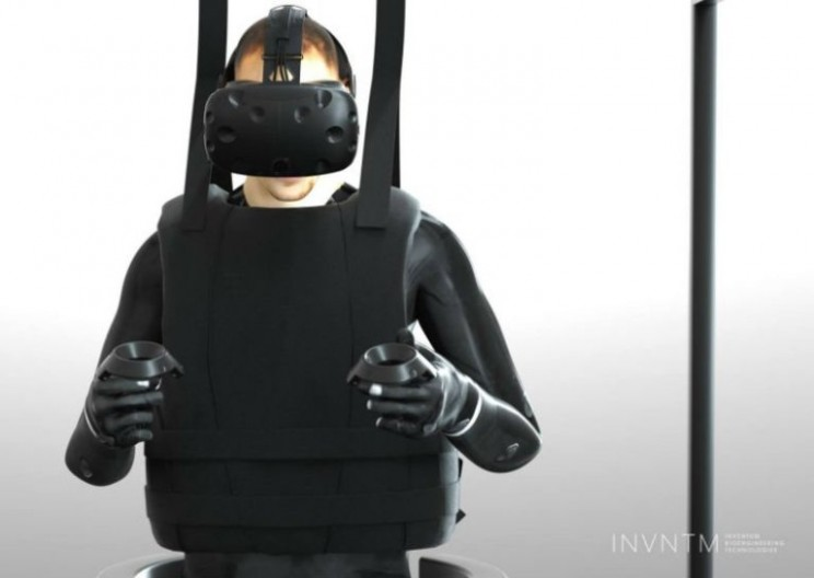 Neurosurgeon Will Use VR to Help Head Transplant Patient