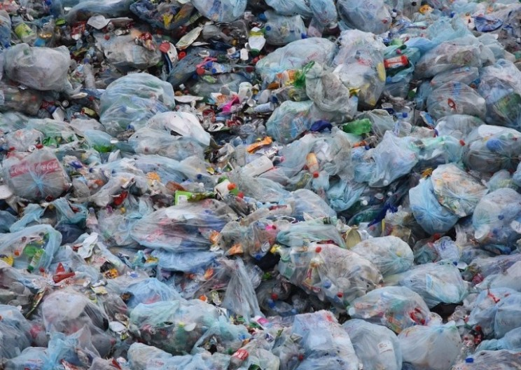 Sweden Recycles Over 99 Percent of Waste, Imports Other Countries' Trash