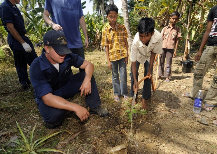 India Sets World Record by Planting 50 Million Trees in Just 24 Hours