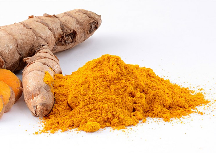 Research Suggests Turmeric Could Help Fight Cancer in Infants