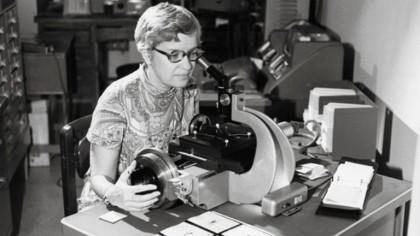 Dark Matter Pioneer Vera Rubin Dead at 88