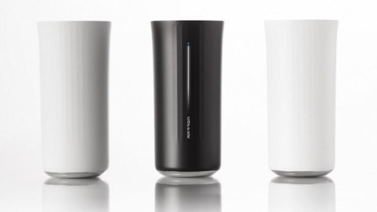 Vessyl is the 21st century smart mug