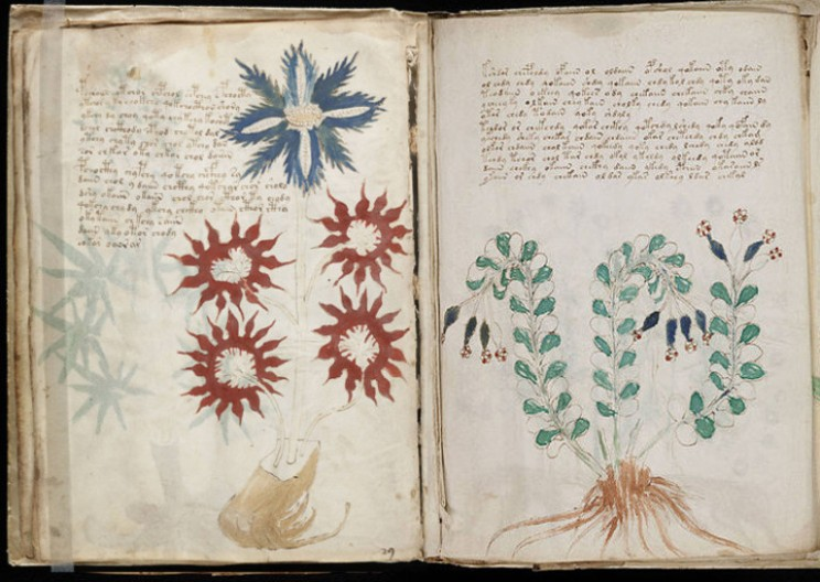 Mystery That No One Has Solved: The Voynich Manuscript