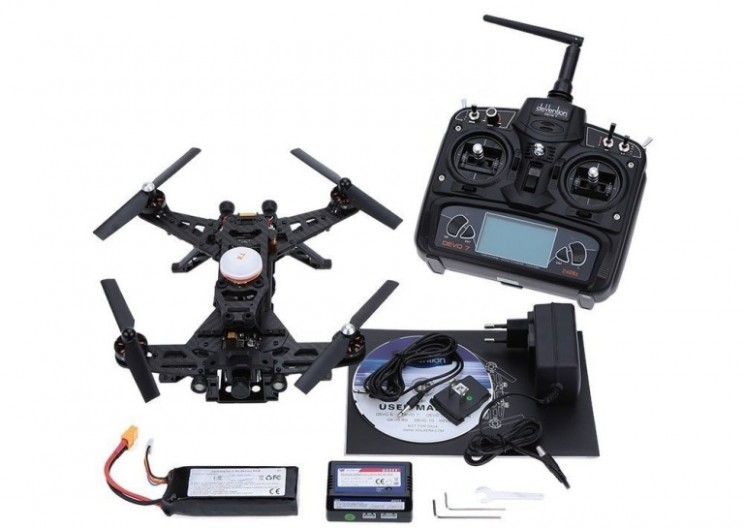 Best 5 Drones on the Market Under $300