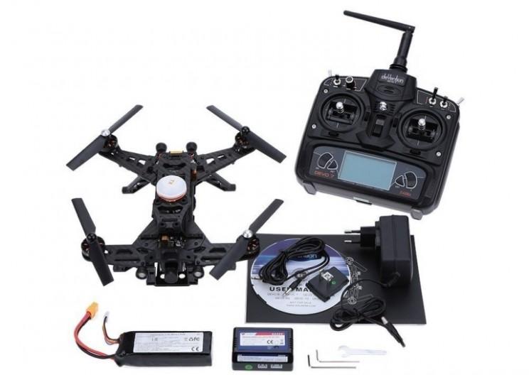 Best 5 Drones on the Market Under $300